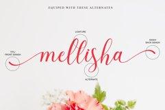 Belisha Modern Script Product Image 2