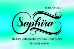 Saphira Product Image 1