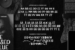 Web Font Little Moon Product Image 2
