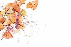 6 Fun Pencil Sharpening Crafter Background Photographs Product Image 2