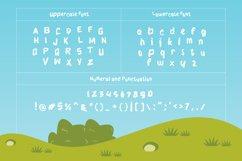 Mounter Kids Playful Display Font Product Image 3