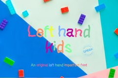 Lefthand Kids Product Image 9