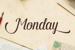 Monday Script Product Image 1