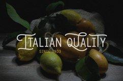 Limonata Font Product Image 6