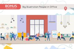 Office People Scenes Product Image 4