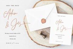 Prestige Signature - Serif & Script Product Image 4