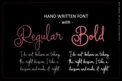 Homogenic Font Product Image 3