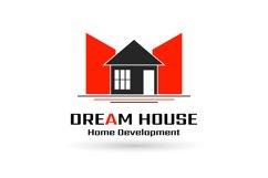 Construction logo, real estate Business Logo Product Image 1