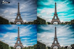 25 Landscape Photoshop Actions, ACR and LUT Presets Product Image 1