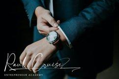 Signature Moments - Classy Signature Font Product Image 8