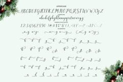 Galatia Script Product Image 6
