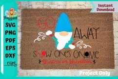 Snow Ones Gnome Product Image 5