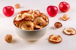 Dried apples Product Image 5