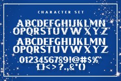 Brighter Typeface Product Image 3