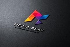 Media Play Logo Product Image 1