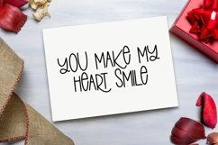 Web Font Already - A Cute Hand-Lettered Font Product Image 3