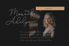 Adelya - Elegant Signature Font Product Image 3