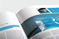 Hanco Magazine Template Product Image 4