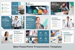 Best multipurpose PowerPoint Presentation Template Product Image 6