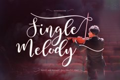 Single Melody Product Image 1
