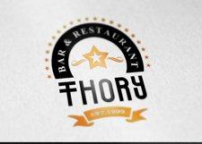 Thory Typeface Product Image 4
