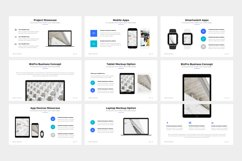 BizPro | Proposal Google Slides Template Product Image 12