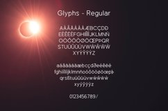 Web Font Eclipse Product Image 4