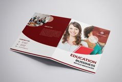 Education Bifold Product Image 5