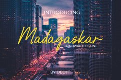 Madagaskar Product Image 1