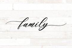Family Sign Bundle, Family Quotes Bundle, Sign Maker Bundle Product Image 2