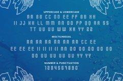 SALTURA Font Product Image 5