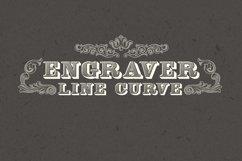 Engraver Font Product Image 1