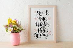 Spring Hills Script Product Image 2
