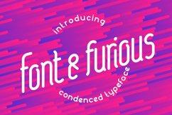 Font&furious Product Image 1