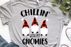Gnomes Bundle SVG, DXF, PNG, EPS Product Image 4