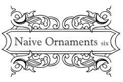 Naive Ornaments Six Product Image 3