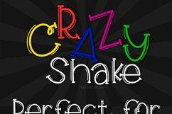 Crazy Shake Product Image 6