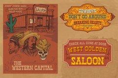 West Hood  Product Image 4