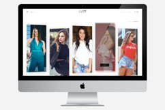 Svet - Fashion E-commerce PSD Template Product Image 1