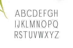 Hurst Sans Serif Typeface Product Image 3