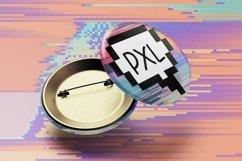 Web Font Haxxel - Pixel Fonts Product Image 5