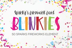 BLINKIES Product Image 1