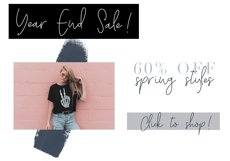 Kate Johnson - A Signature Script Font (with alternative) Product Image 2