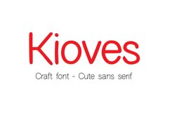 Kioves Product Image 1