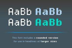 SB Standard - Pixel Font Product Image 5