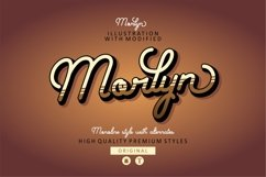 Morlyn Product Image 1