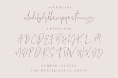 Grandiose - Stylish Signature Font Product Image 9