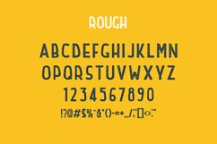 Northern Highway - Font Duo Product Image 6
