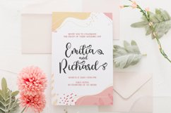 Brigtia Lovely Swash Font Product Image 3