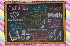 Matildas Back to School Product Image 3